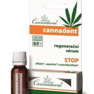 Cannadent Serum regeneracyjne
