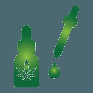 E-liquidy CBD