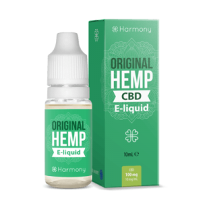 Harmony Original HEMP CBD 100mg