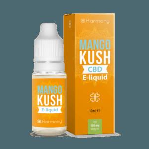Mango KUSH harmony