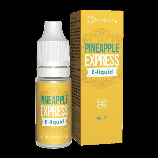Liquid konopny do waporyzacji Harmony Pineapple EXPRESS CBD 100mg