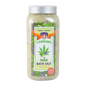 sól do kąpieli