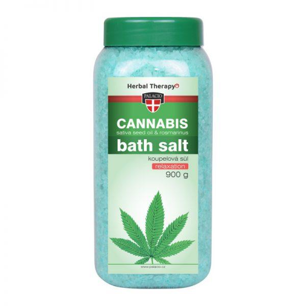 sól do kąpieli Palacio